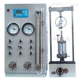 TSZ10-1.0型固結試驗類應變控制式三軸儀