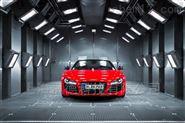 汽車陽光模擬系統