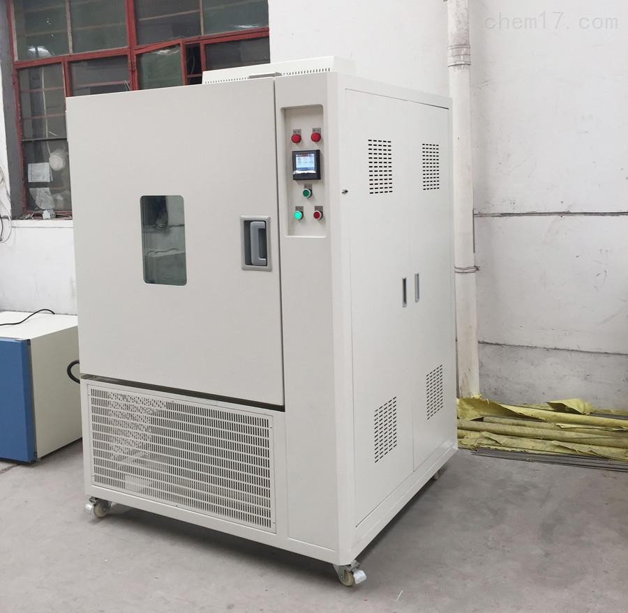 恒温恒湿高低温湿热试验箱1000L