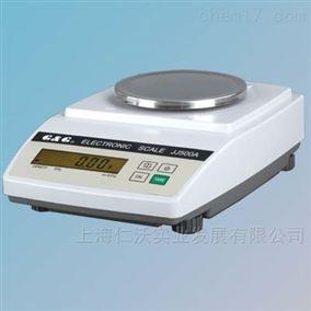 JJ-1000A型高精密双杰电子天平JJ-1000A型
