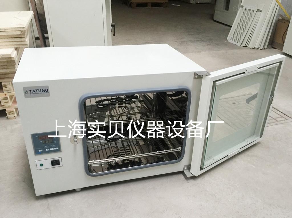 台式电热恒温鼓风干燥箱300度烘箱