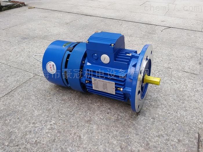 BMA交流刹车电机