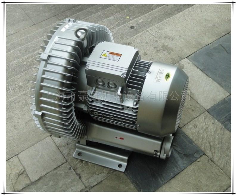 废气吸排专用高压风机