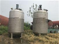 5000L不锈钢反应釜加工