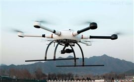 SEM2000-M无人机大气质量环境监测平台