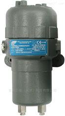 8866型氧中氢分析仪