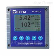 PC-3218智能酸碱度PH/ORP控制器及温度检测