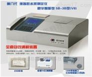 5B-3B(V8)型 多参数水质分析仪 COD消解仪