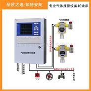 砷化青气体浓度检测报警仪 超标安全提醒