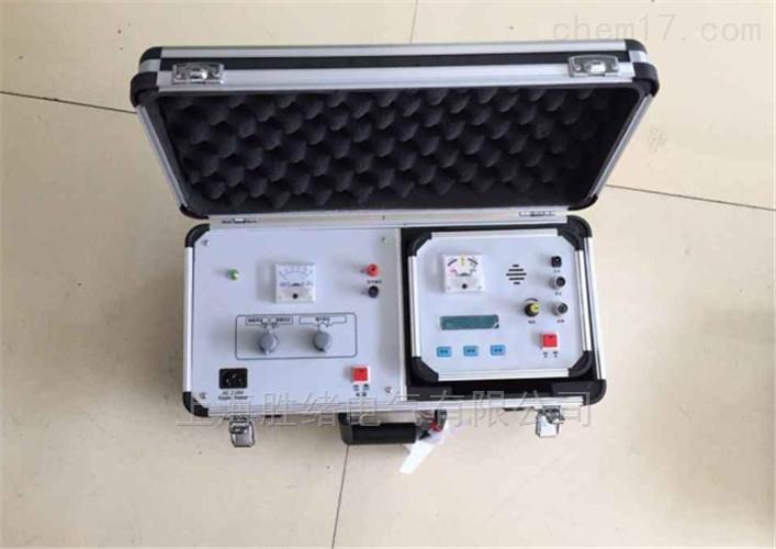 YH-A20微机型电缆故障测试仪