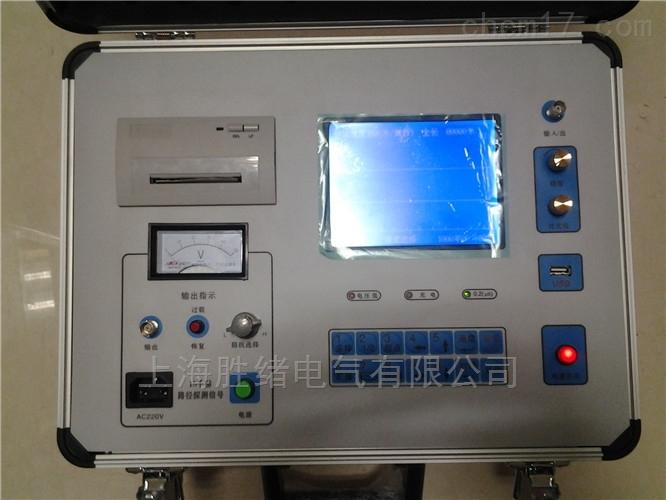 高压电缆故障测试仪厂家热销