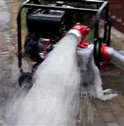 HS40HP4寸柴油机高压污水泵一台多少钱