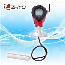 NB-IoT传输无线液位传感器