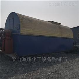 正品出售二手100-500平方管束干燥机