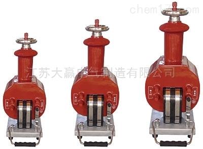 干式试验变压器哪里生产,大赢电气