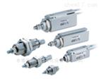 SMC气缸CJP2/CDJP2针型气缸