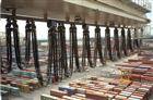 上海工字钢电缆滑线厂家