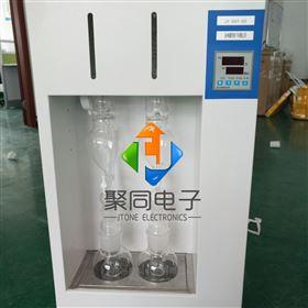 银川索氏提取器JT-SXT-02脂肪测定仪