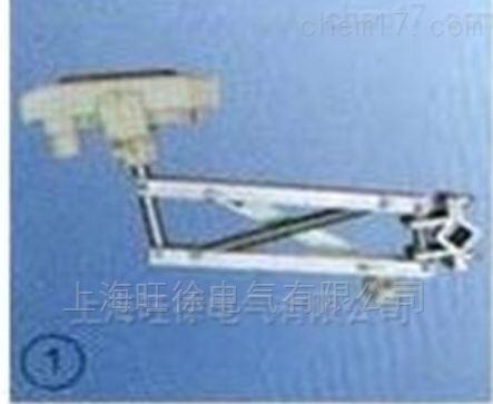 (C,M,Ω)型滑触线、集电器 滑线
