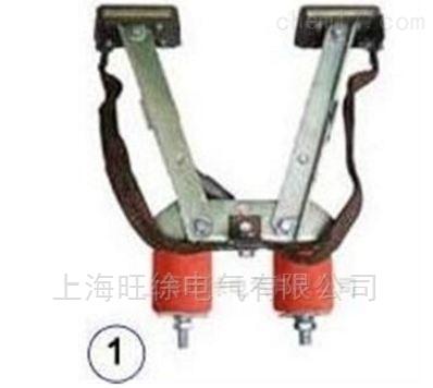 滑触线集电器配件