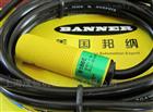 美国BANNER邦纳传感器工作原理
