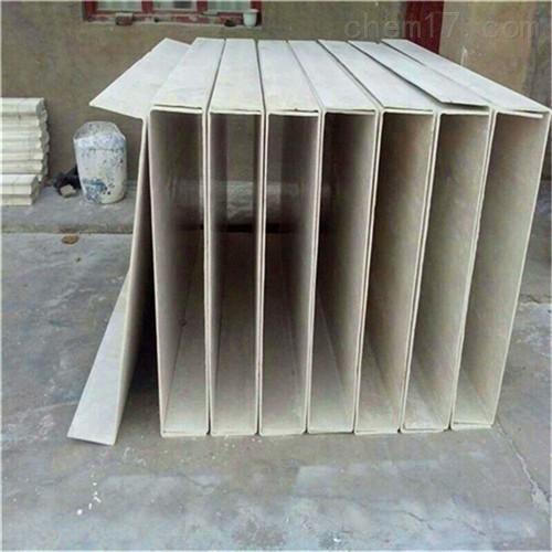 广东无机防火槽盒盖板厂家/多少钱一套