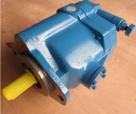 美国威格士柱塞泵PVH系列国内现货特价