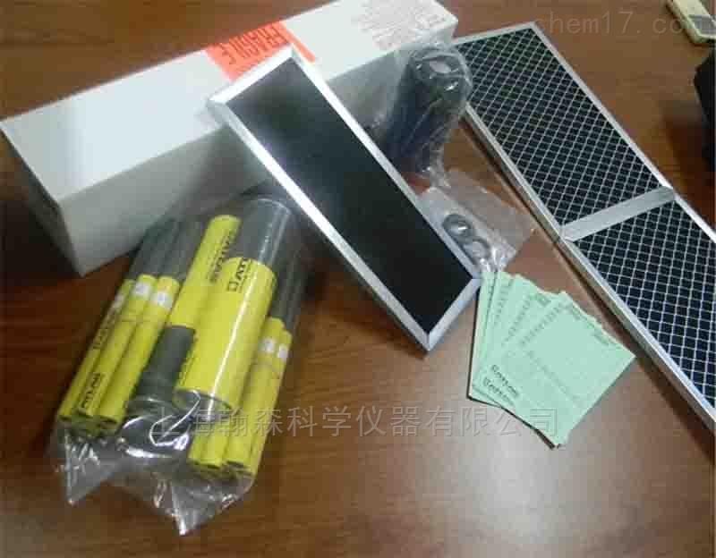 氙燈老化測試儀備件包