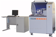 高温维卡热变形试验机(Z高到500℃)