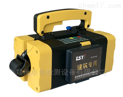 TS-X111建筑钢丝绳探伤仪