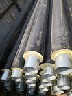 阿萨提聚氨酯聚乙烯直埋热水保温管