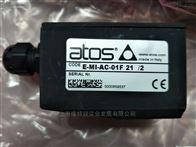 ATOS压力传感器E-ATR-7/400/I