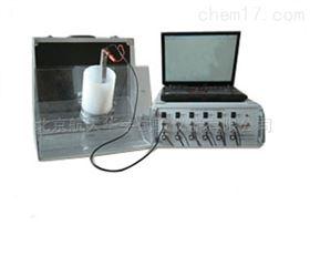 RCM-D型全自動混凝土氯離子擴散系數測定儀