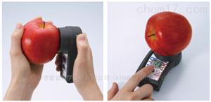 苹果成熟度无损检测