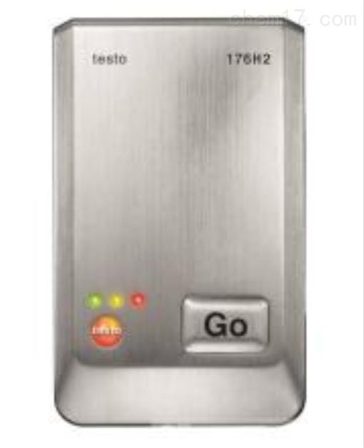 testo 176-H2温湿度记录仪