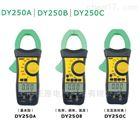 DY250C双显数字钳表