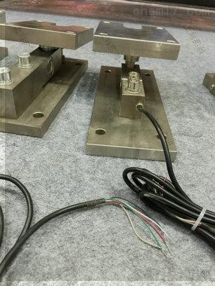 流水线安装电子称传感器模块,5吨称重感应器