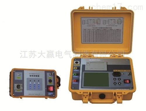 氧化锌避雷器测试仪最低多少钱