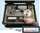 美国RHCL-2温湿度校准仪