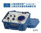 QJ44上海正阳直流双臂电桥 电阻测量仪