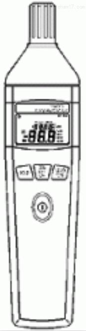 台湾泰仕 TES-1367温湿度计