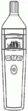 中國臺灣泰仕 TES-1367溫濕度計