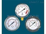 防震不锈钢压力表