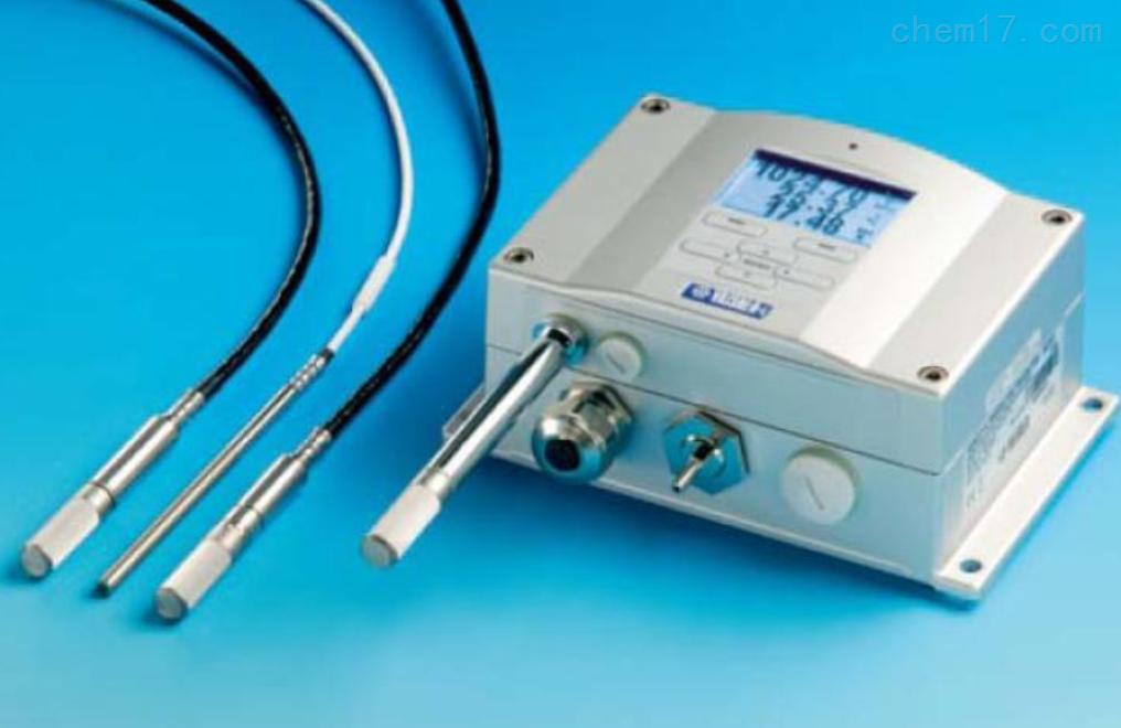 維薩拉HUMICAP PTU300壓力溫濕度傳感器