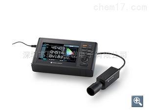 CA410色彩分析儀