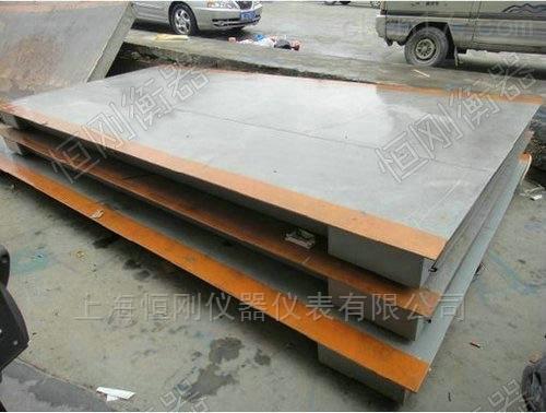 电子称重超载汽车衡,上海五金测量汽车地磅