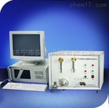 HV-Y110纱线动态摩擦系数测定仪