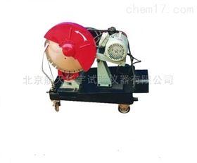 HQP-100型混凝土切片機