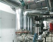 电厂机房设备保温铝皮施工队每米价格