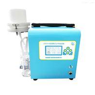 GR5010国瑞力恒便携式水样抽滤器